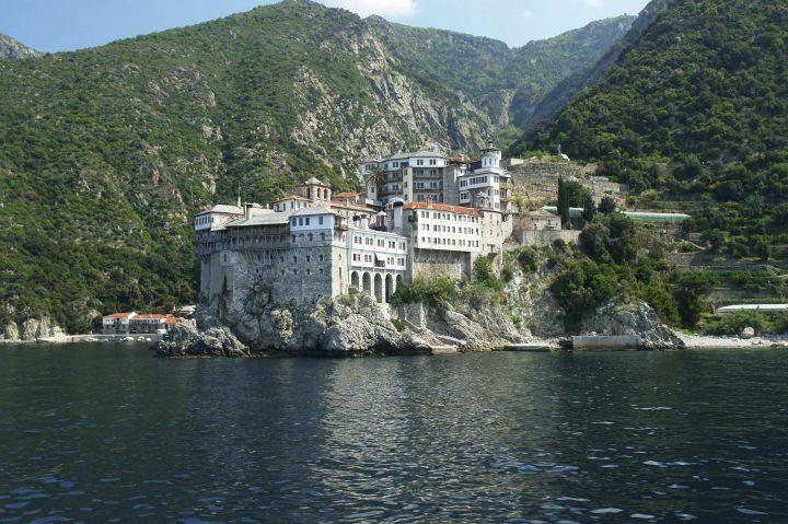 Hanioti tours excursion Athos cruise (2)